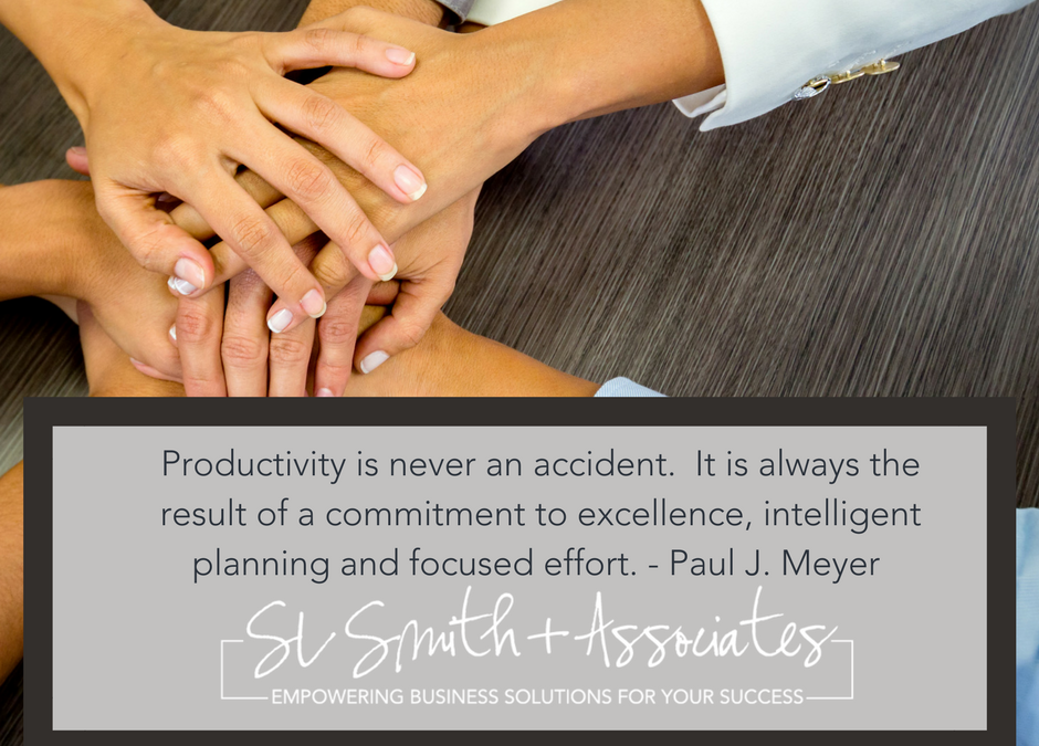 Tips to Increase Your Team's Productivity